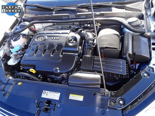 2015 Volkswagen Jetta 2.0L TDI SE w/Connectivity Madison, NC 42