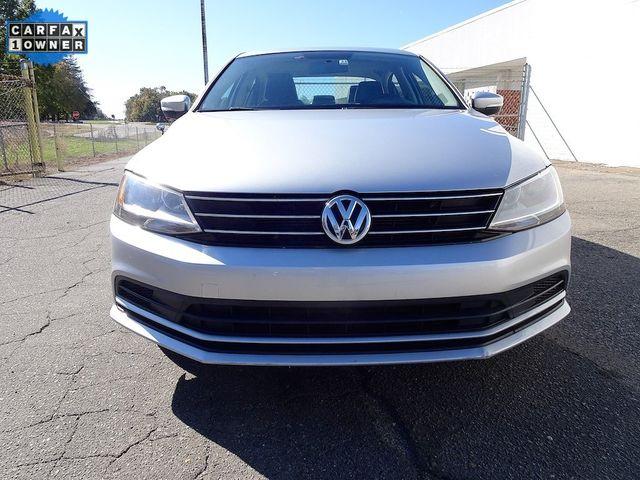 2015 Volkswagen Jetta 2.0L TDI SE w/Connectivity Madison, NC 6