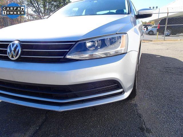2015 Volkswagen Jetta 2.0L TDI SE w/Connectivity Madison, NC 9