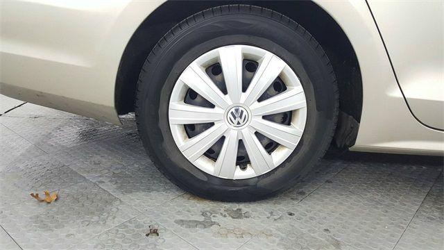 2015 Volkswagen Jetta 2.0L S in McKinney, Texas 75070