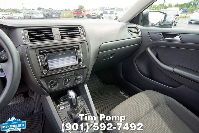 2015 Volkswagen Jetta 2.0L S w/Technology in Memphis, Tennessee 38115
