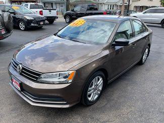 2015 Volkswagen Jetta 20L S wTechnology  city Wisconsin  Millennium Motor Sales  in , Wisconsin