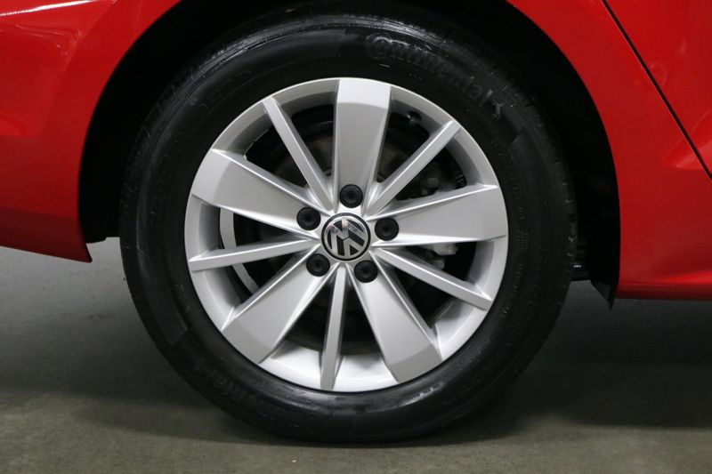 2015 Volkswagen Jetta 20L TDI SE wConnectivity  city NC  The Group NC  in Mooresville, NC
