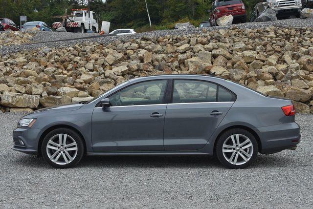 2015 Volkswagen Jetta 1.8T SEL Naugatuck, Connecticut 1