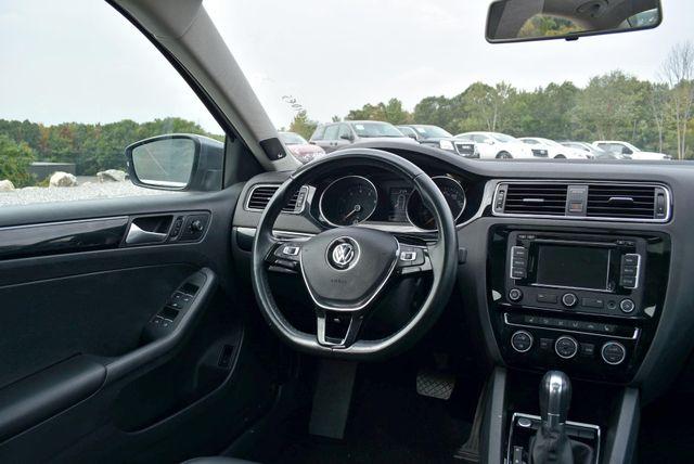 2015 Volkswagen Jetta 1.8T SEL Naugatuck, Connecticut 15