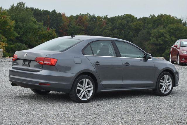2015 Volkswagen Jetta 1.8T SEL Naugatuck, Connecticut 4