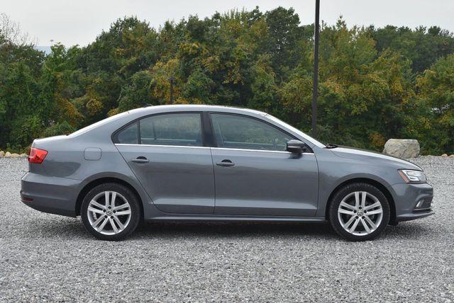 2015 Volkswagen Jetta 1.8T SEL Naugatuck, Connecticut 5