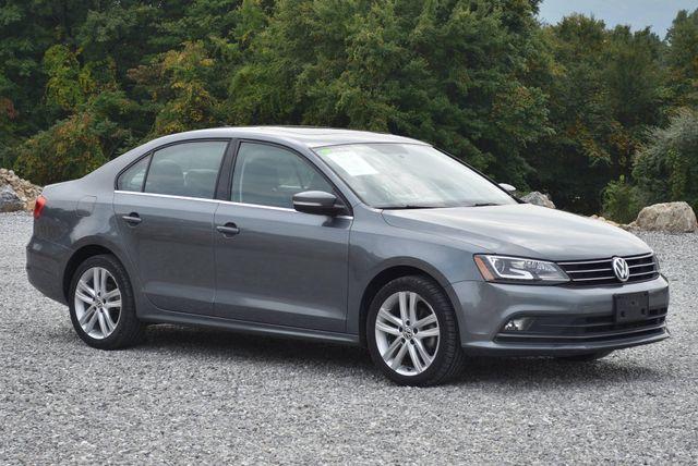 2015 Volkswagen Jetta 1.8T SEL Naugatuck, Connecticut 6