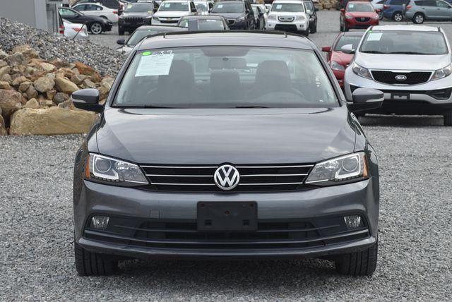 2015 Volkswagen Jetta 1.8T SEL Naugatuck, Connecticut 7