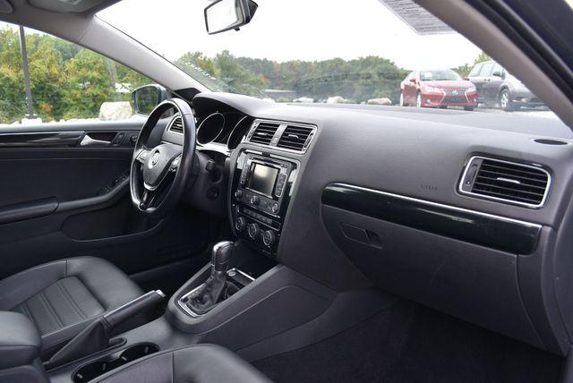 2015 Volkswagen Jetta 1.8T SEL Naugatuck, Connecticut 9