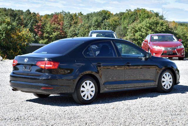 2015 Volkswagen Jetta 2.0L S Naugatuck, Connecticut 4