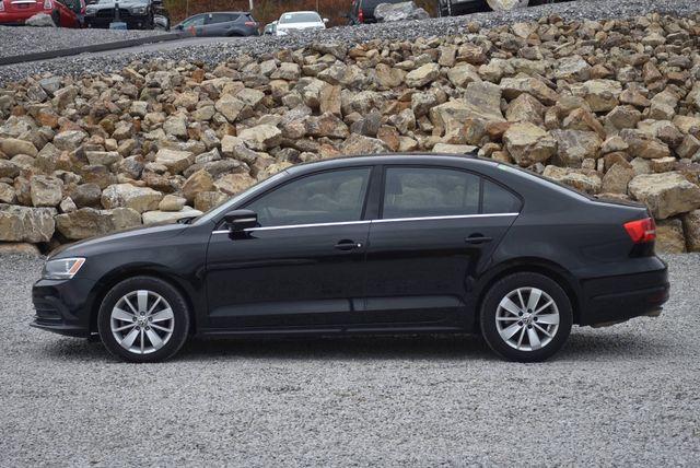 2015 Volkswagen Jetta TDI SE Naugatuck, Connecticut 1