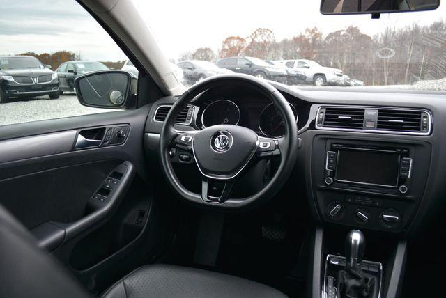 2015 Volkswagen Jetta TDI SE Naugatuck, Connecticut 10