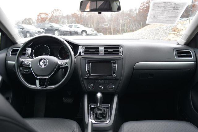 2015 Volkswagen Jetta TDI SE Naugatuck, Connecticut 11