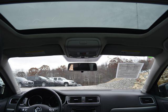 2015 Volkswagen Jetta TDI SE Naugatuck, Connecticut 13