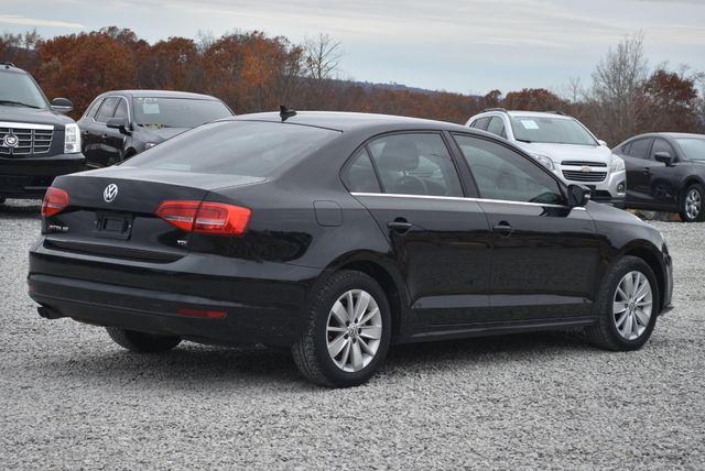 2015 Volkswagen Jetta TDI SE Naugatuck, Connecticut 4