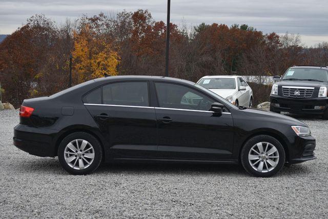 2015 Volkswagen Jetta TDI SE Naugatuck, Connecticut 5