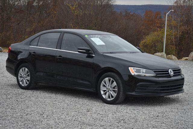 2015 Volkswagen Jetta TDI SE Naugatuck, Connecticut 6