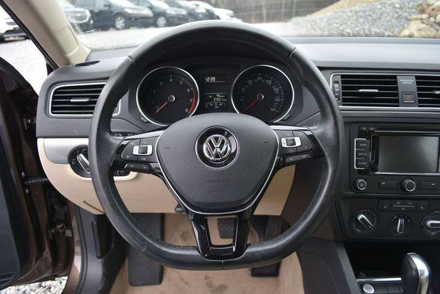 2015 Volkswagen Jetta 1.8T SE Naugatuck, Connecticut 21