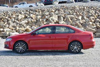 2015 Volkswagen Jetta 1.8T Sport Naugatuck, Connecticut 1