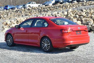 2015 Volkswagen Jetta 1.8T Sport Naugatuck, Connecticut 2