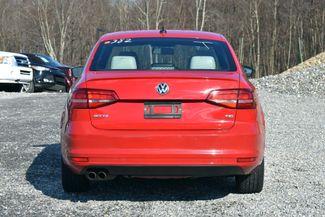 2015 Volkswagen Jetta 1.8T Sport Naugatuck, Connecticut 3
