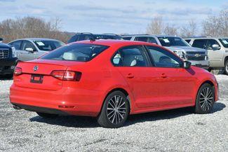 2015 Volkswagen Jetta 1.8T Sport Naugatuck, Connecticut 4