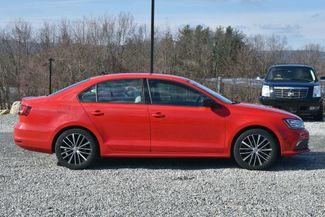 2015 Volkswagen Jetta 1.8T Sport Naugatuck, Connecticut 5