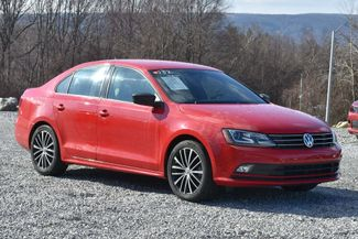 2015 Volkswagen Jetta 1.8T Sport Naugatuck, Connecticut 6