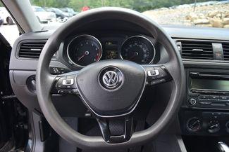 2015 Volkswagen Jetta 2.0L S Naugatuck, Connecticut 18