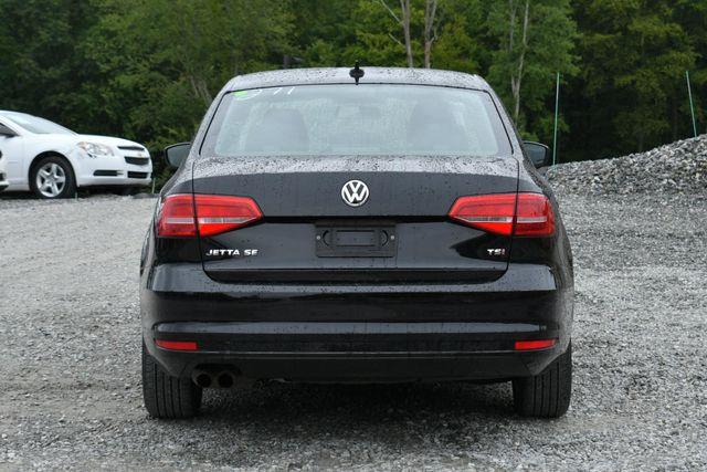 2015 Volkswagen Jetta 1.8T SE Naugatuck, Connecticut 3