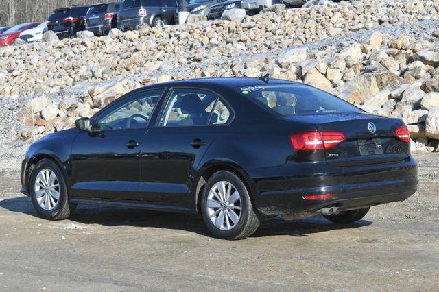 2015 Volkswagen Jetta 2.0L S Naugatuck, Connecticut 2