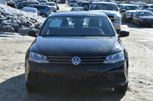 2015 Volkswagen Jetta 2.0L S Naugatuck, Connecticut 7