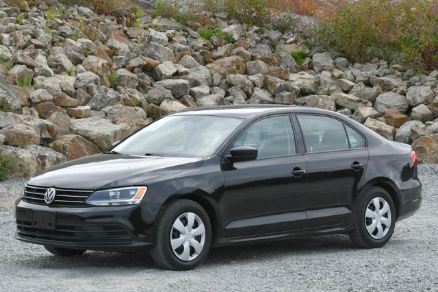 2015 Volkswagen Jetta 2.0L S w/Technology Naugatuck, Connecticut
