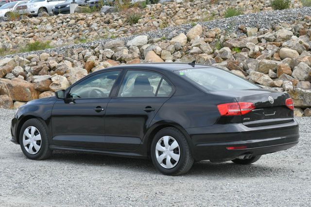 2015 Volkswagen Jetta 2.0L S w/Technology Naugatuck, Connecticut 2