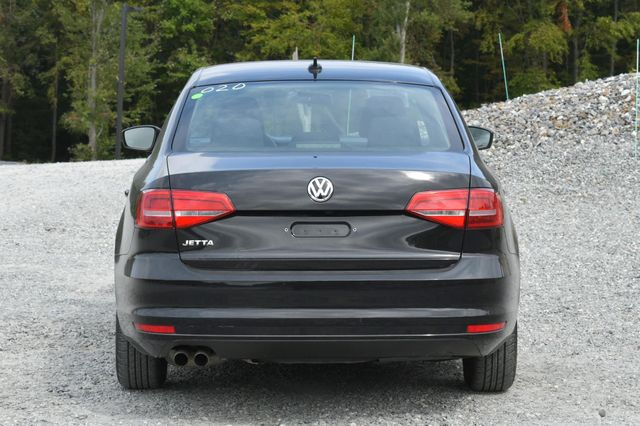 2015 Volkswagen Jetta 2.0L S w/Technology Naugatuck, Connecticut 3