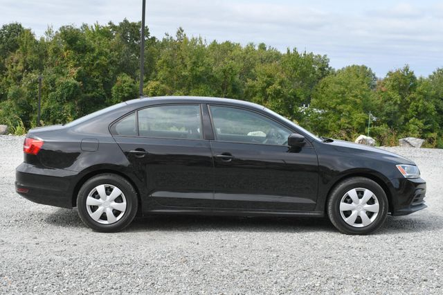 2015 Volkswagen Jetta 2.0L S w/Technology Naugatuck, Connecticut 5