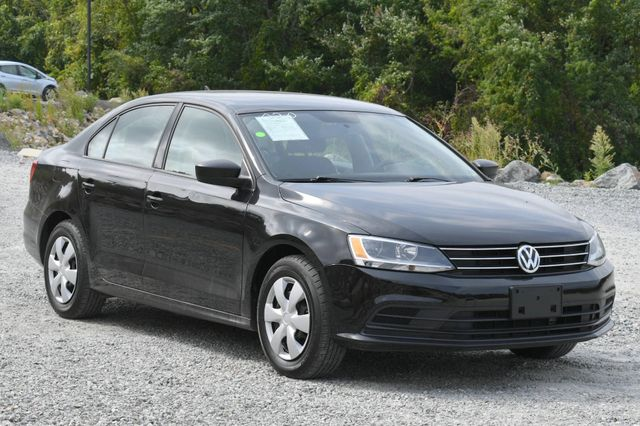 2015 Volkswagen Jetta 2.0L S w/Technology Naugatuck, Connecticut 6