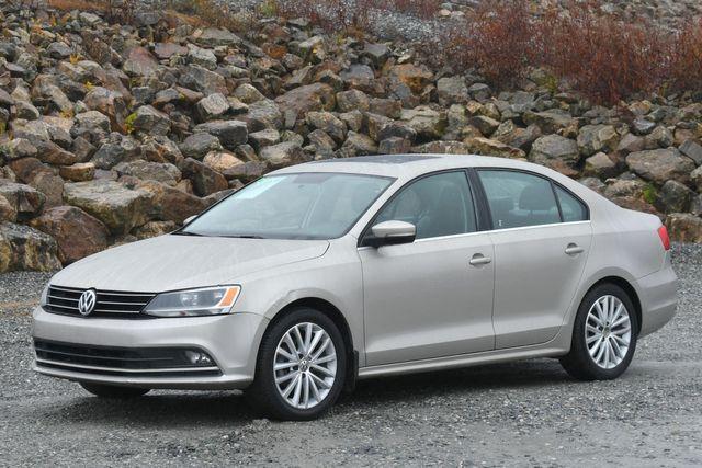2015 Volkswagen Jetta 1.8T SE w/Connectivity/Navigation Naugatuck, Connecticut