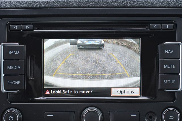 2015 Volkswagen Jetta 1.8T SE w/Connectivity/Navigation Naugatuck, Connecticut 24