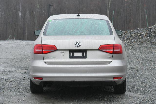 2015 Volkswagen Jetta 1.8T SE w/Connectivity/Navigation Naugatuck, Connecticut 3