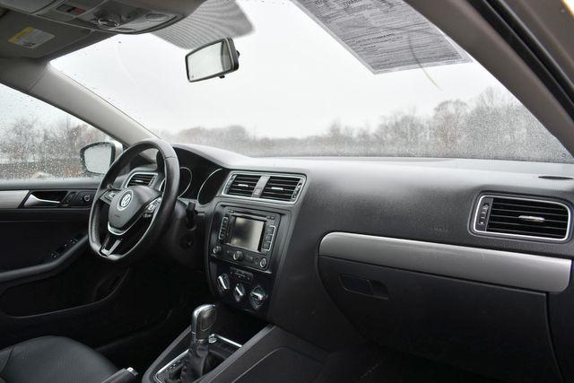 2015 Volkswagen Jetta 1.8T SE w/Connectivity/Navigation Naugatuck, Connecticut 8