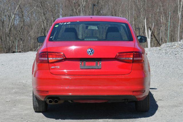 2015 Volkswagen Jetta 2.0L S Naugatuck, Connecticut 5