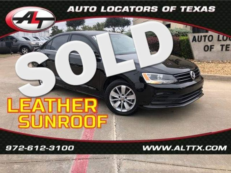 2015 Volkswagen Jetta 1.8T SE w/Connectivity | Plano, TX | Consign My Vehicle in Plano TX