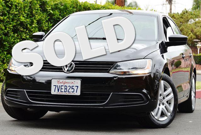 2015 Volkswagen Jetta 2.0L S *SALVAGE TITLE* Reseda, CA 0