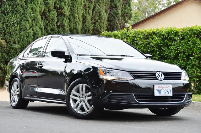 2015 Volkswagen Jetta 2.0L S *SALVAGE TITLE* Reseda, CA 1