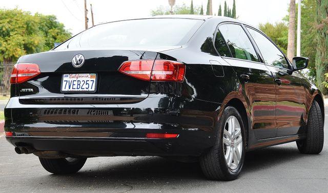 2015 Volkswagen Jetta 2.0L S *SALVAGE TITLE* Reseda, CA 2