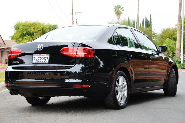 2015 Volkswagen Jetta 2.0L S *SALVAGE TITLE* Reseda, CA 8