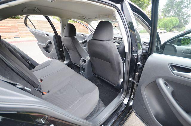 2015 Volkswagen Jetta 2.0L S *SALVAGE TITLE* Reseda, CA 23