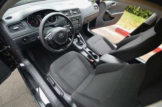 2015 Volkswagen Jetta 2.0L S *SALVAGE TITLE* Reseda, CA 10